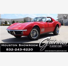 1969 Chevrolet Corvette for sale 101428899