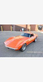 1969 Chevrolet Corvette for sale 101431735