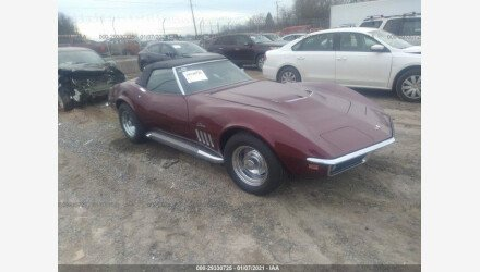 1969 Chevrolet Corvette for sale 101433690
