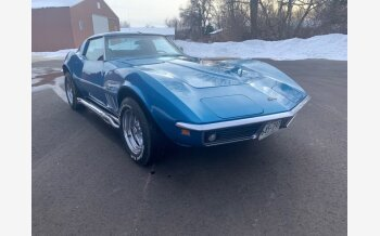 1969 Chevrolet Corvette for sale 101436018