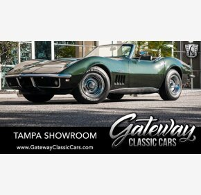 1969 Chevrolet Corvette for sale 101437728