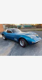 1969 Chevrolet Corvette for sale 101440872