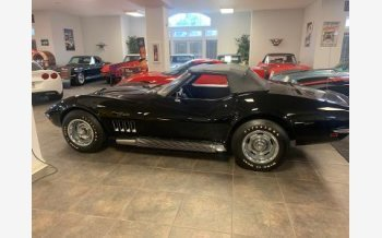 1969 Chevrolet Corvette for sale 101441782