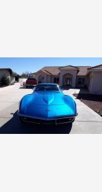 1969 Chevrolet Corvette for sale 101444528
