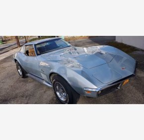 1969 Chevrolet Corvette for sale 101445401