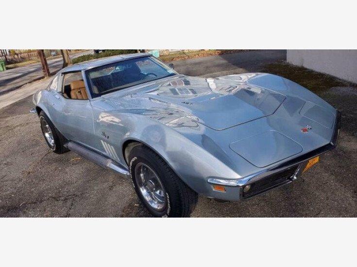 1969 Chevrolet Corvette for sale 101445401