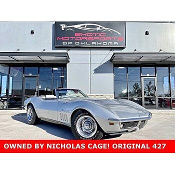 1969 Chevrolet Corvette for sale 101451535