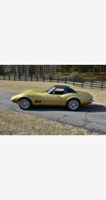 1969 Chevrolet Corvette for sale 101457389