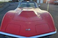 1969 Chevrolet Corvette 427 Convertible for sale 101458568