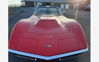 1969 Chevrolet Corvette 427 Convertible for sale 101458568