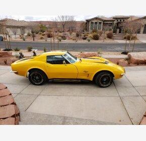 1969 Chevrolet Corvette Coupe for sale 101460404