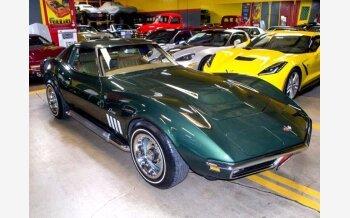 1969 Chevrolet Corvette for sale 101471086
