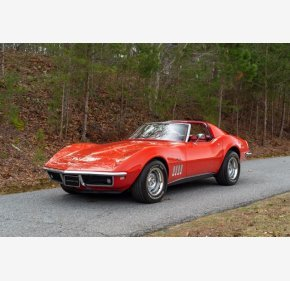 1969 Chevrolet Corvette for sale 101475716