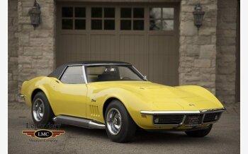 1969 Chevrolet Corvette for sale 101475813