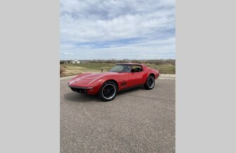1969 Chevrolet Corvette Coupe for sale 101486942