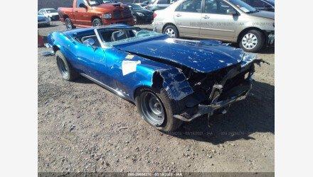 1969 Chevrolet Corvette for sale 101490534