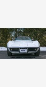 1969 Chevrolet Corvette for sale 101490652