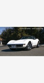 1969 Chevrolet Corvette for sale 101490655