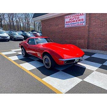 1969 Chevrolet Corvette for sale 101500308