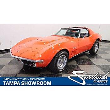 1969 Chevrolet Corvette for sale 101500601