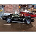 1969 Chevrolet Corvette Convertible for sale 101512313