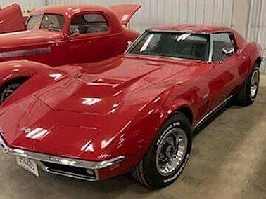 1969 Chevrolet Corvette for sale 101518801
