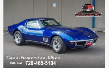 1969 Chevrolet Corvette for sale 101521232