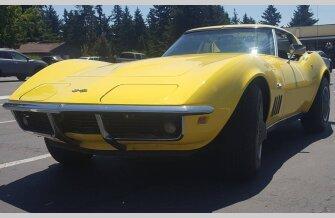 1969 Chevrolet Corvette for sale 101551374