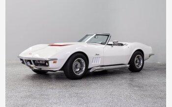1969 Chevrolet Corvette for sale 101555304