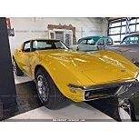 1969 Chevrolet Corvette for sale 101557543