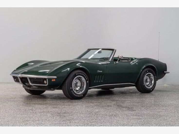 1969 Chevrolet Corvette for sale 101558820