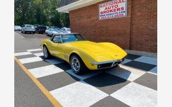 1969 Chevrolet Corvette for sale 101575039