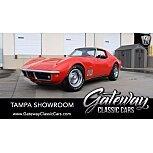 1969 Chevrolet Corvette for sale 101576689