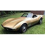 1969 Chevrolet Corvette for sale 101588985
