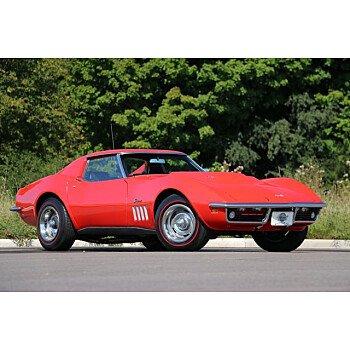 1969 Chevrolet Corvette for sale 101596341