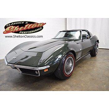 1969 Chevrolet Corvette for sale 101597031