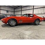 1969 Chevrolet Corvette for sale 101607853