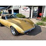 1969 Chevrolet Corvette for sale 101609051