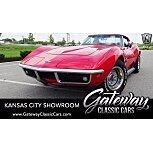 1969 Chevrolet Corvette for sale 101610265