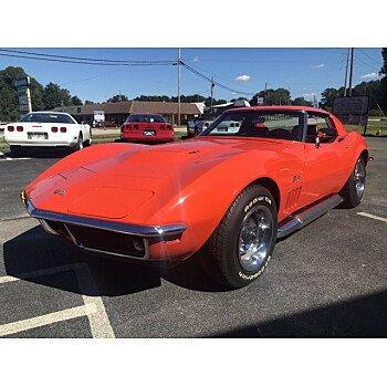 1969 Chevrolet Corvette for sale 101613293