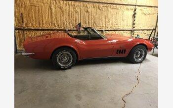 1969 Chevrolet Corvette Convertible for sale 101625446