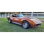 1969 Chevrolet Corvette for sale 101629480