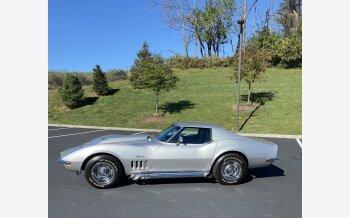 1969 Chevrolet Corvette for sale 101629598