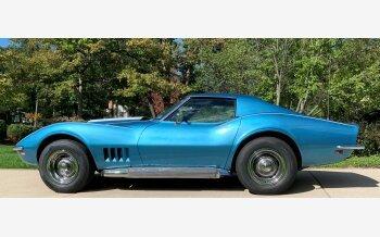 1969 Chevrolet Corvette Coupe for sale 101630877