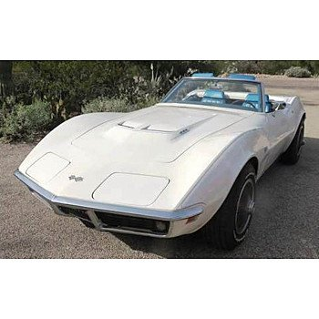 1969 Chevrolet Corvette for sale 101148884
