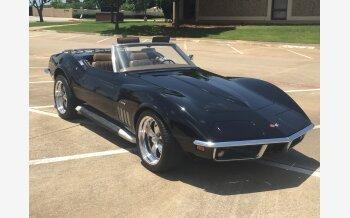 1969 Chevrolet Corvette Convertible for sale 101169951