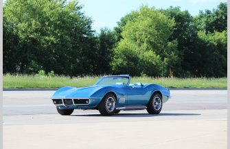 1969 Chevrolet Corvette for sale 101341128