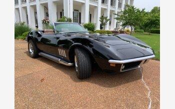 1969 Chevrolet Corvette 427 Convertible for sale 101628187