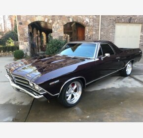 1969 Chevrolet El Camino for sale 101063803