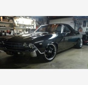 1969 Chevrolet El Camino V8 for sale 101274387